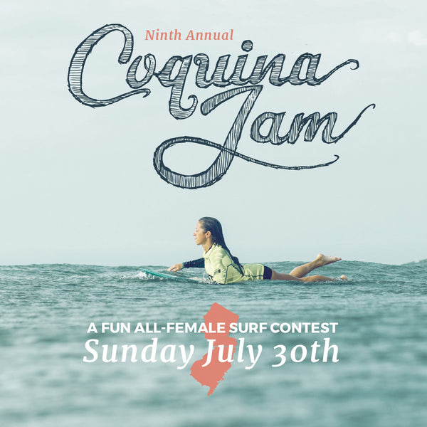 9th Annual Coquina Jam