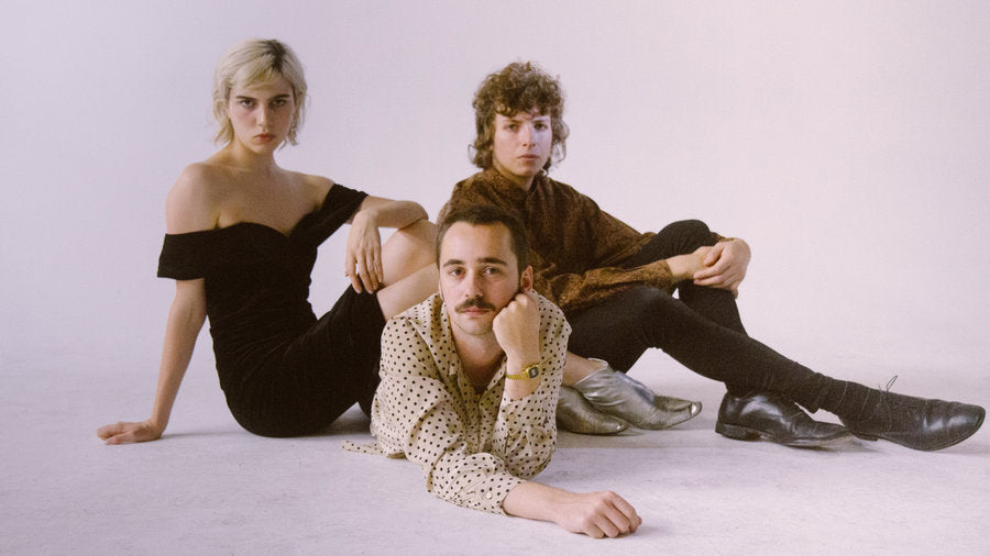 """I Was A Fool"" by Sunflower Bean"
