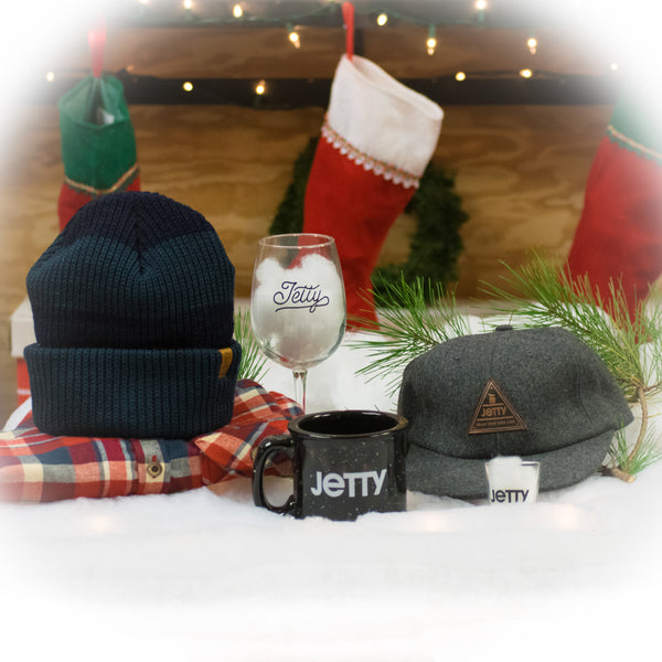 Jetty Holiday Sale