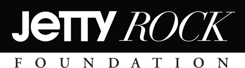 Jetty Rock Foundation Logo