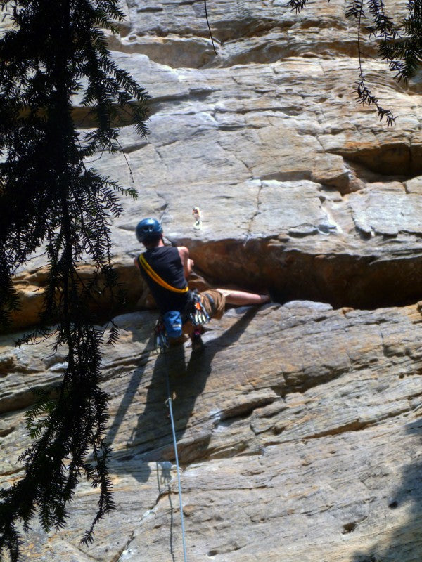 10. Red River Gorge, KY