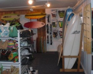 Surf Shack South