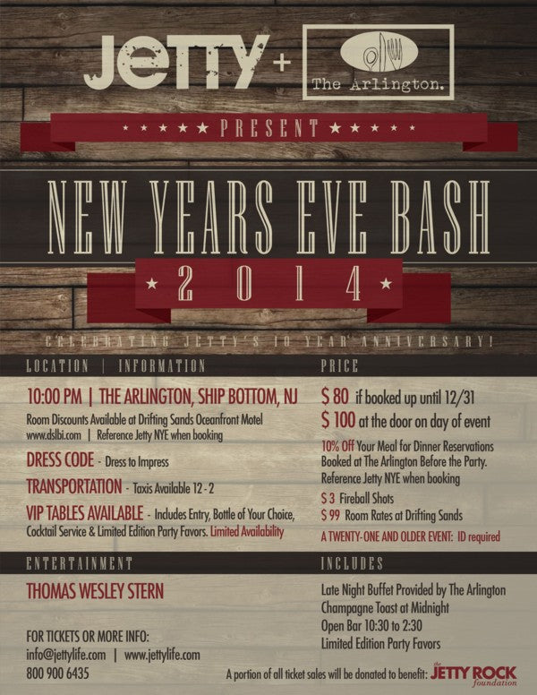 Jetty NYE 2014 Flyer-blog