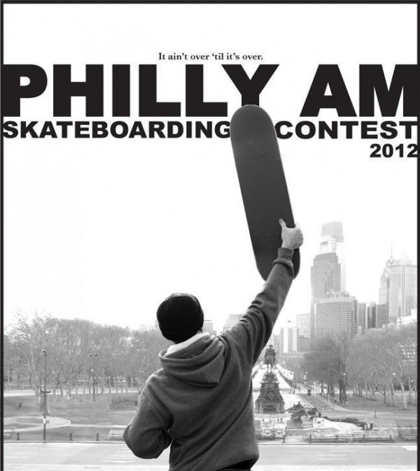 Philly Am 2012