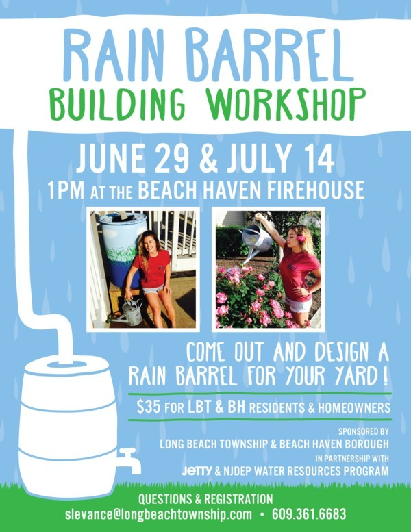 Rain Barrel Workshop Flyer-600