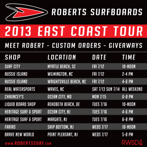 Roberts_2013Tour_sched_web