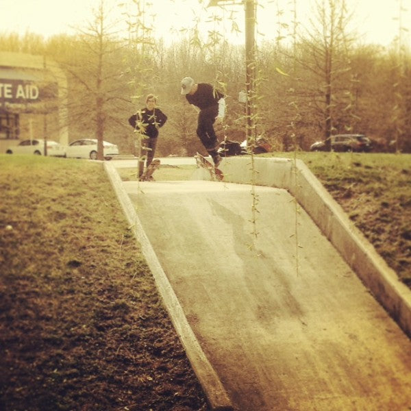 Switch Impossible by Joey Marrone