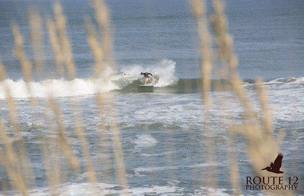 by Jack Ryan - OBX