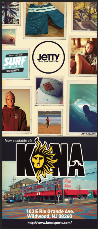 jetty kona co-op ad