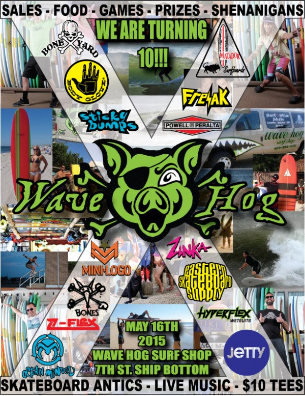 wave-hog-10-year-flyer
