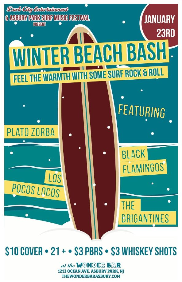winter beach bash 2015