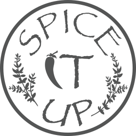 Spice it up JRF partner Logo