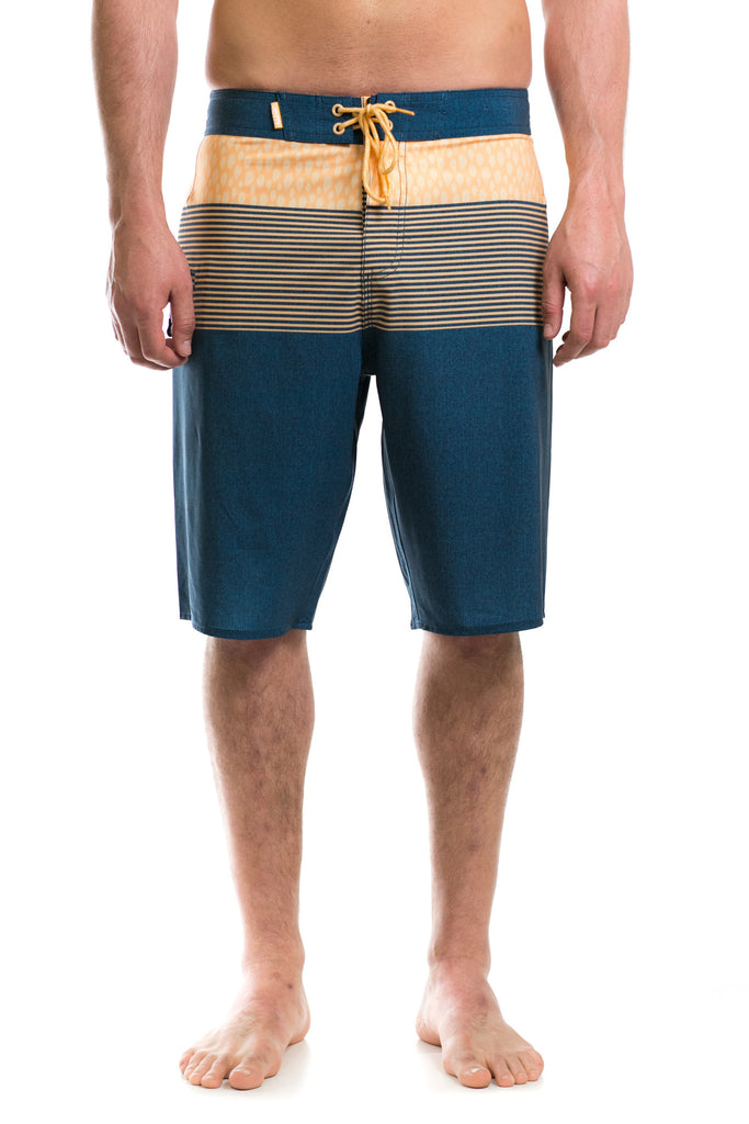 Mimosa Boardshort - Jetty - 1
