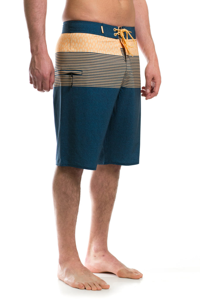 Jetty - Mimosa Boardshorts- Navy