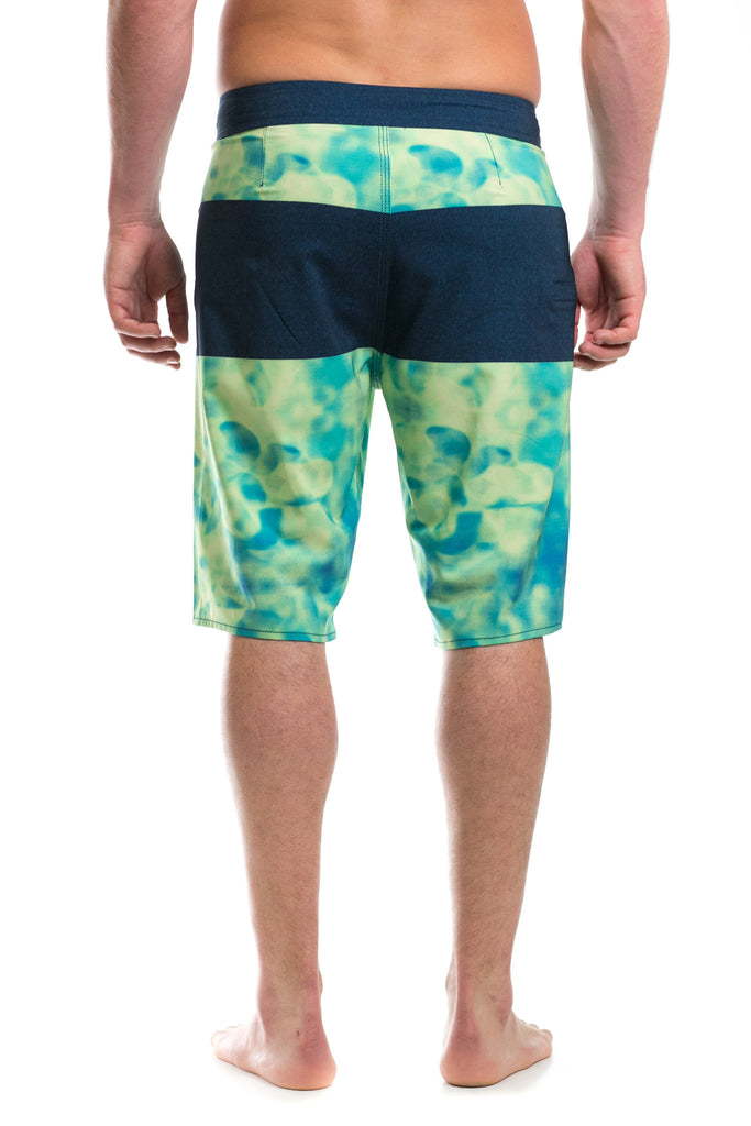 Jetty - Oystershell Boardshorts- Navy