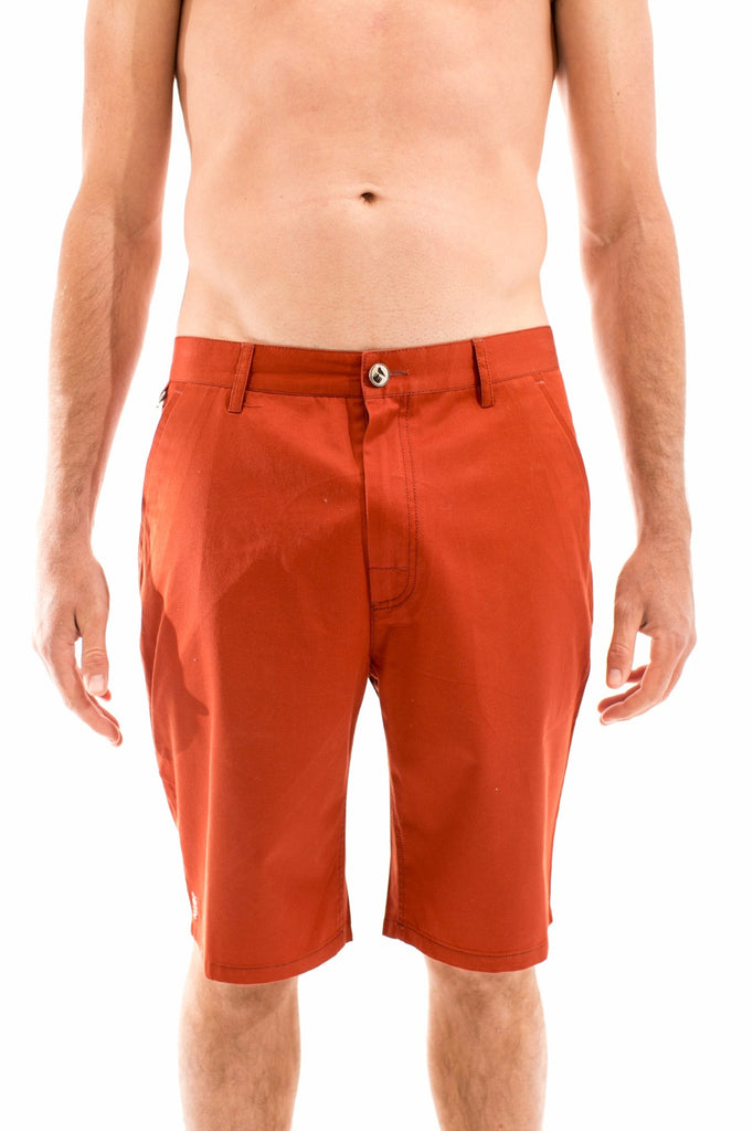 Jetty - Modern Rust Shorts