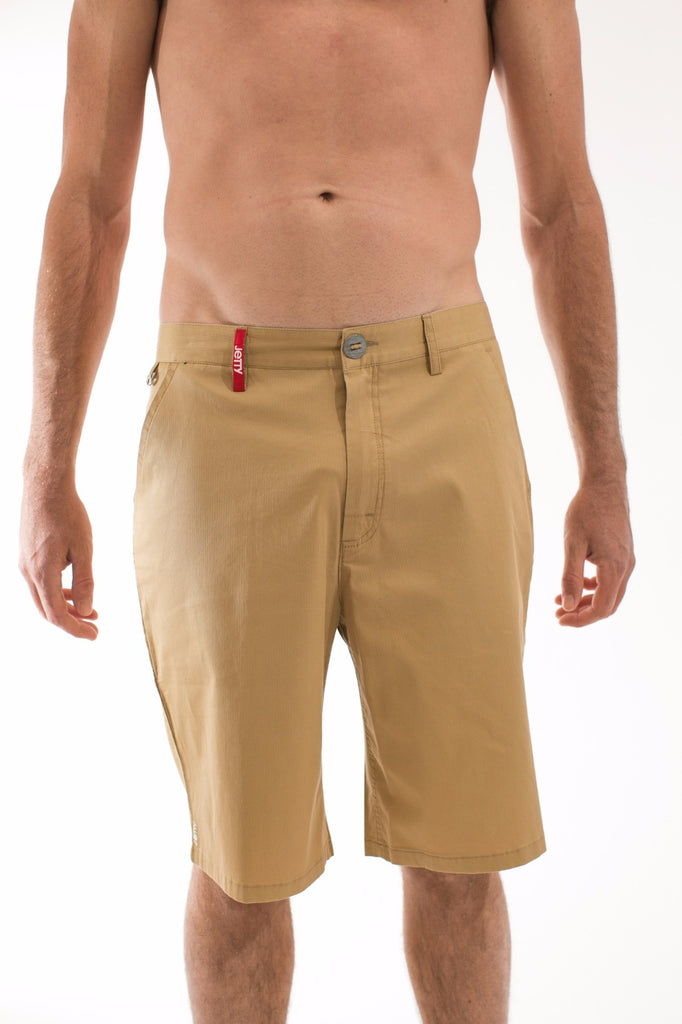 Standard Khaki Walkshort - Jetty - 1