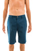 Jetty - Standard Blue Walkshorts