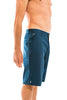 Standard Blue Walkshorts - Jetty - 2