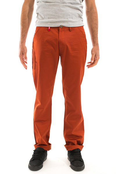 Jetty - Strider Rust Pants