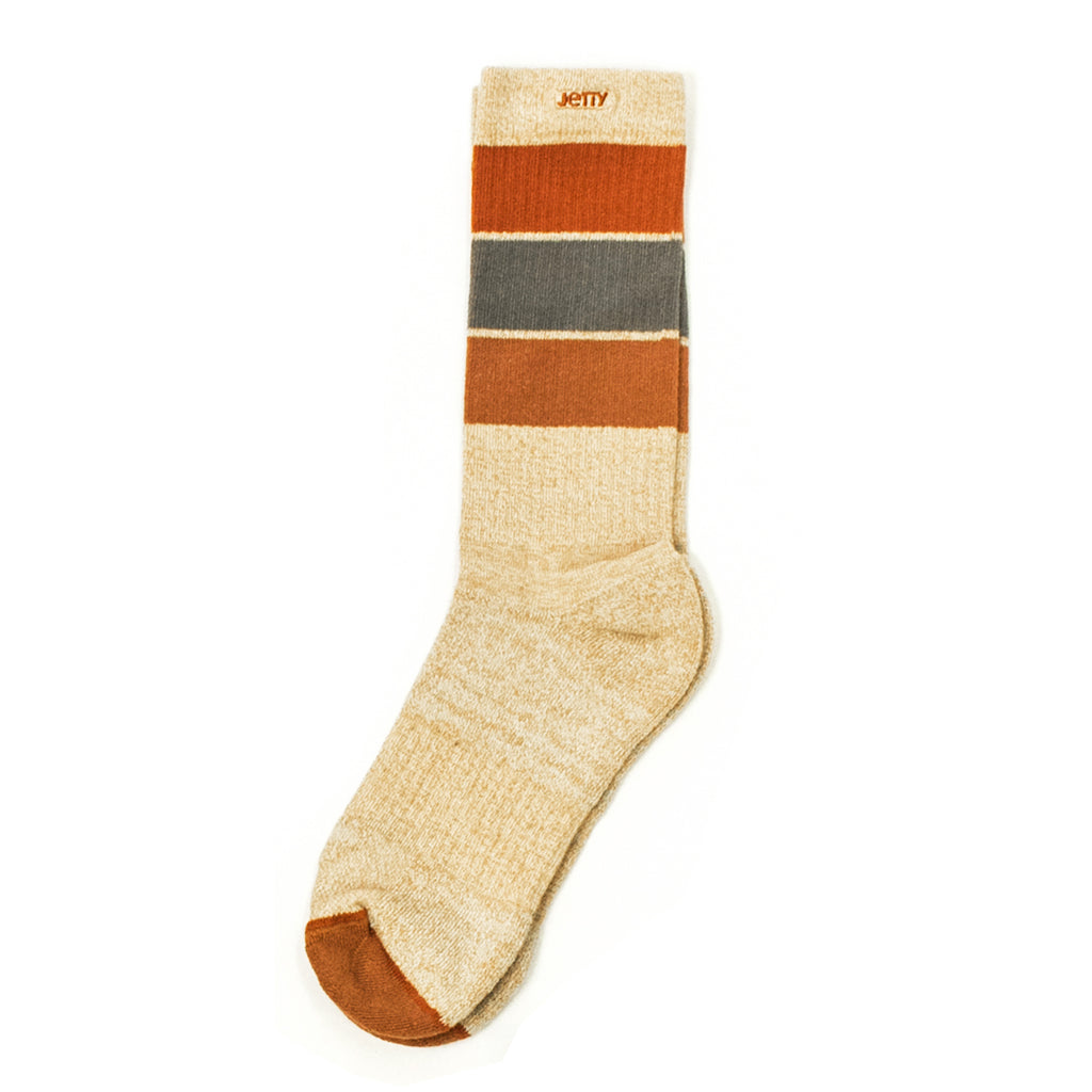 Jetty - Waders Socks- Cream