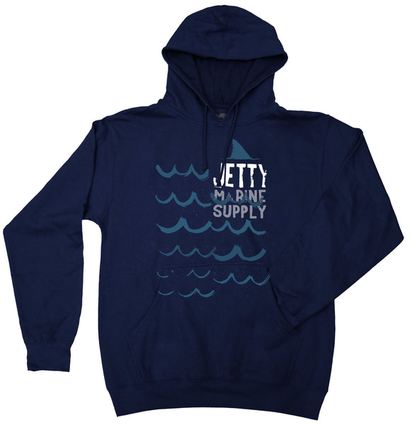 Tot Chummy Hoodie - Jetty