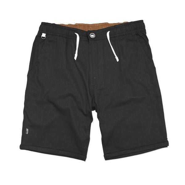 Lexington Shorts- Black