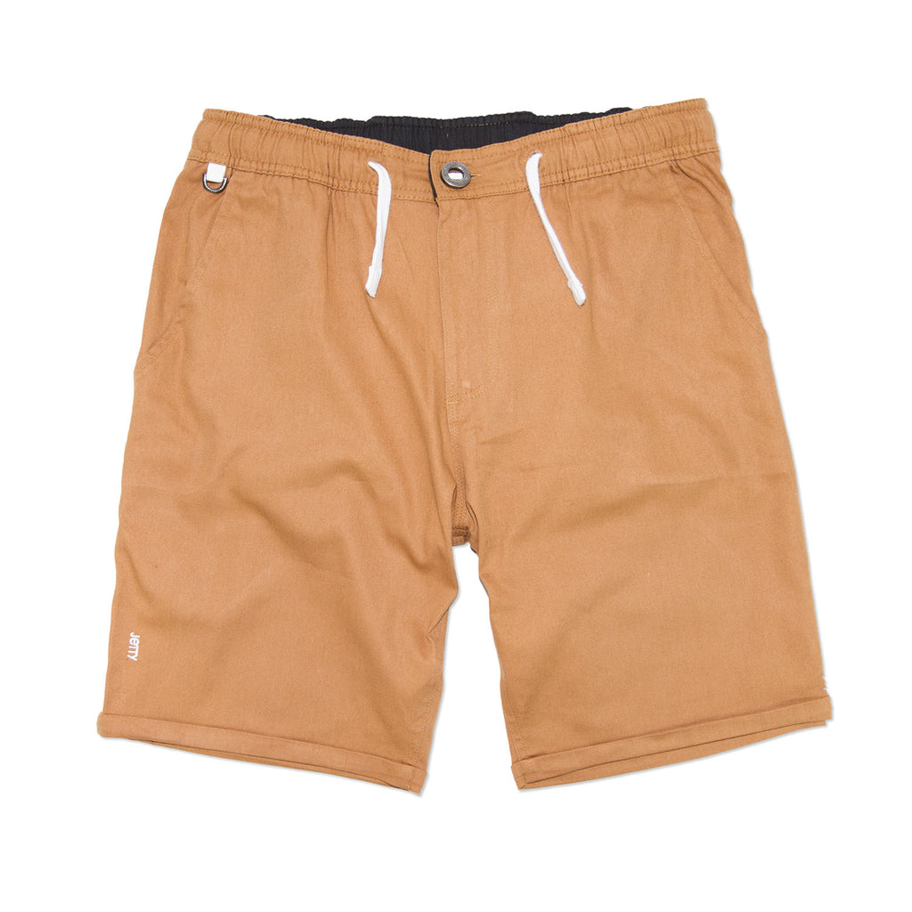 Jetty - Lexington Shorts - Copper