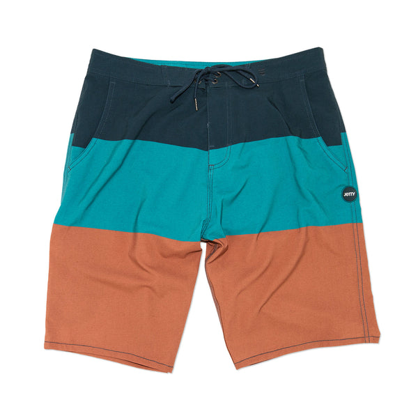 Thompson Boardshorts- Teal