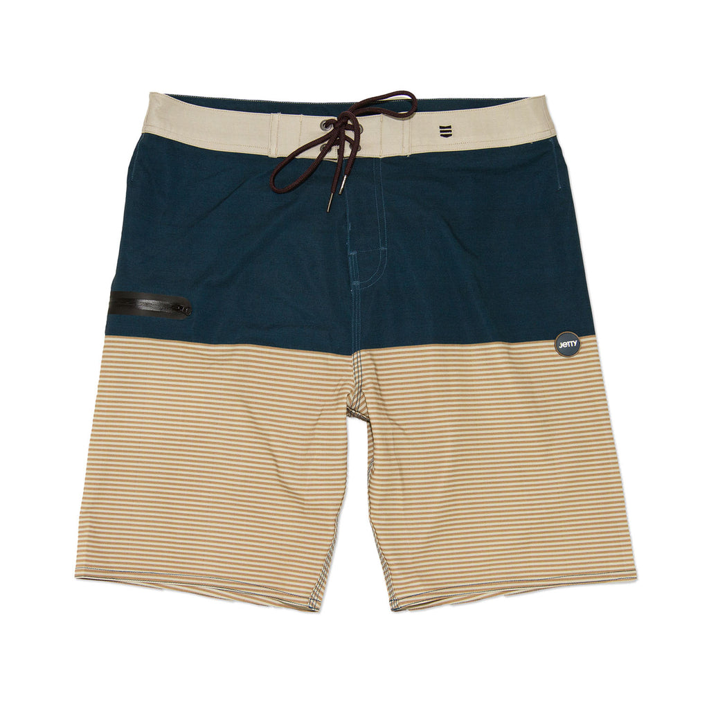 Perry Boardshorts- Cream