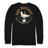Bay Brigade LST - Black Heather