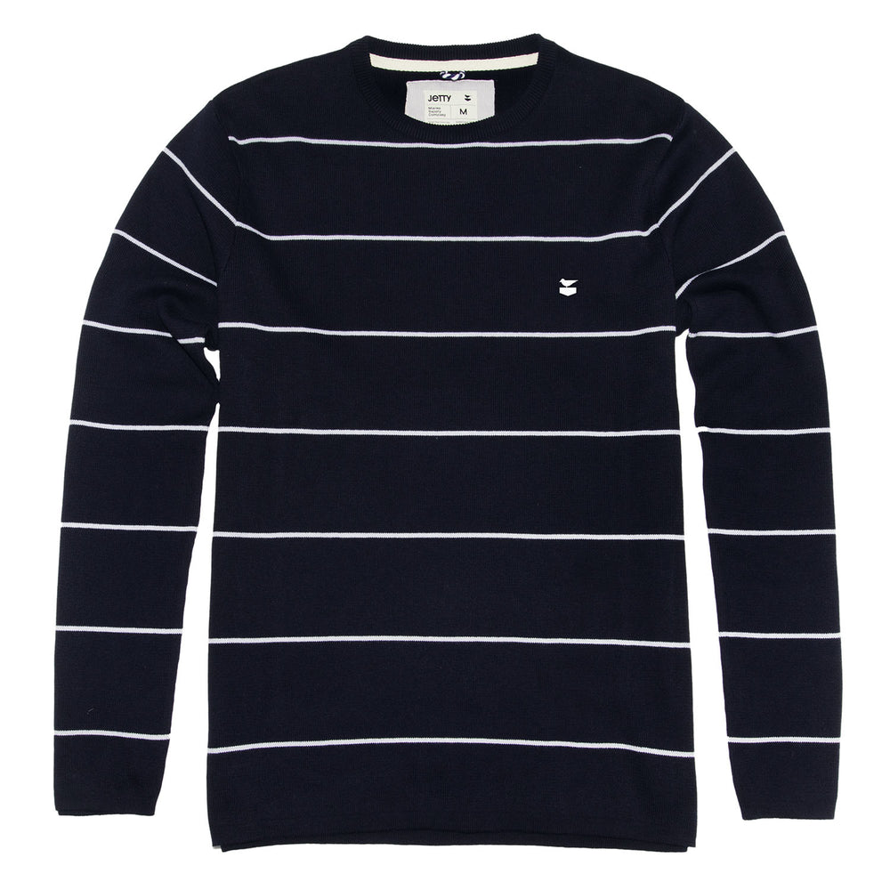 Jetty - Carolina Sweater - Navy