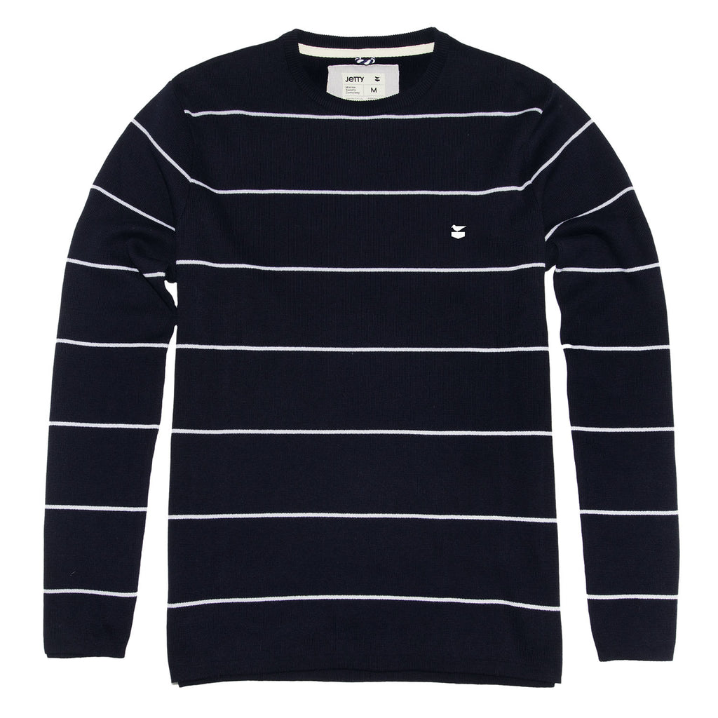 Carolina Sweater - Navy