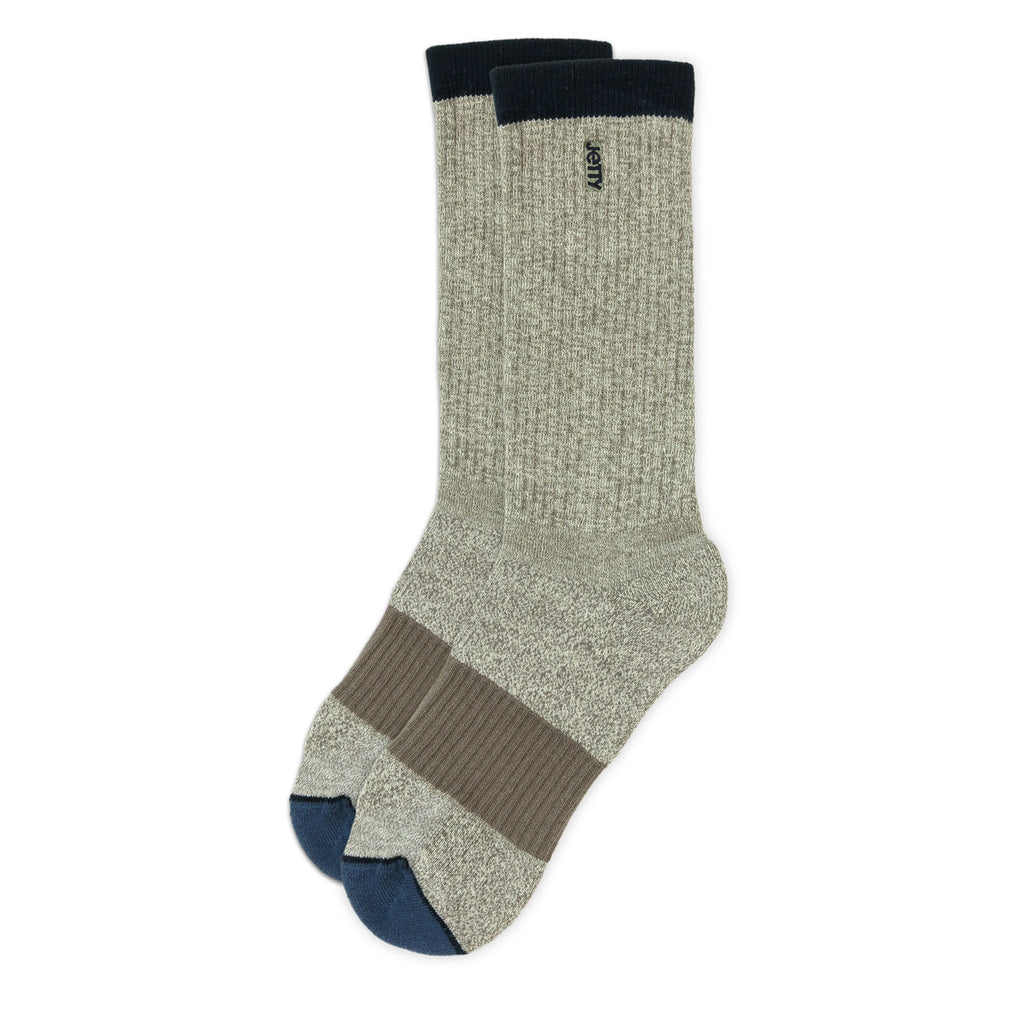 Jetty - Waders Sock - Oatmeal