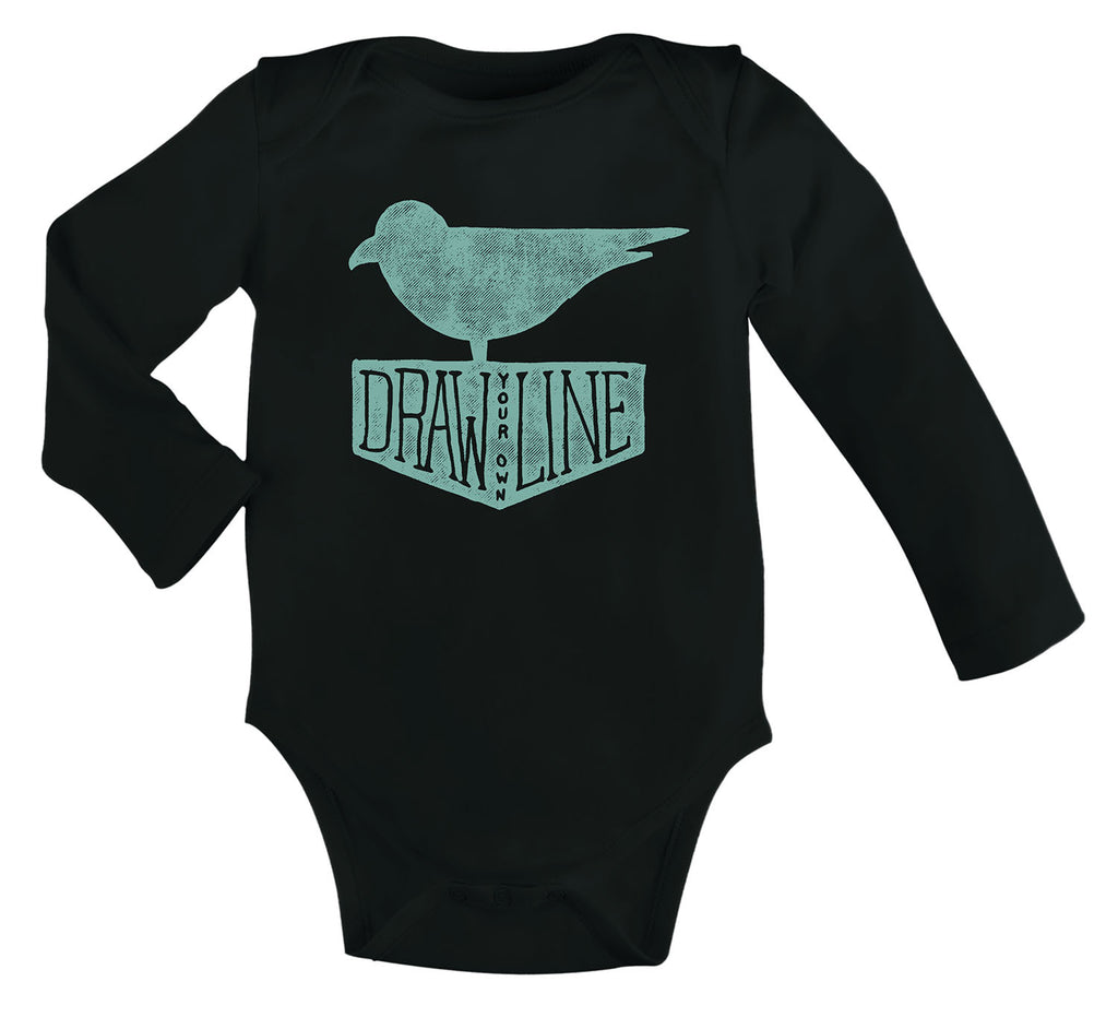 Mini Otis Jumper - Black