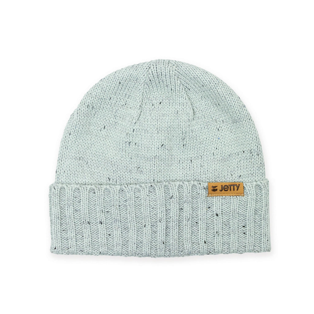 Lookout Beanie- Heather Grey
