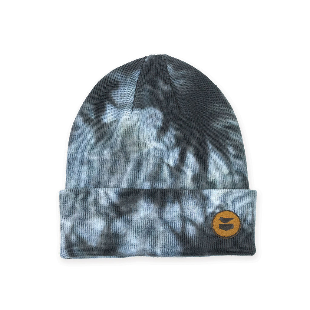 Jetty - Santi Ana Beanie - Grey