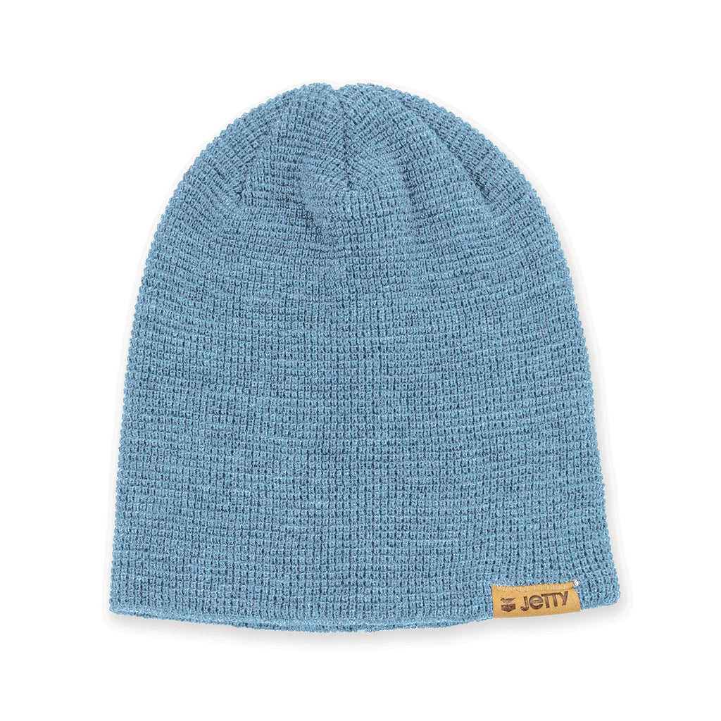 Highlands Beanie- Light Blue