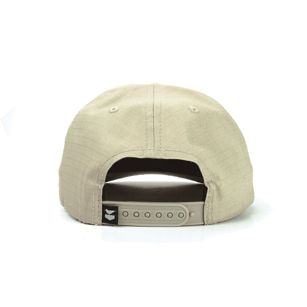 Mary Lee Snapback - Khaki