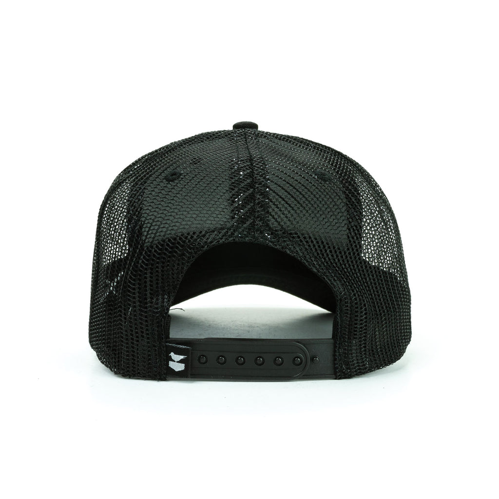 Ranger Trucker - Black