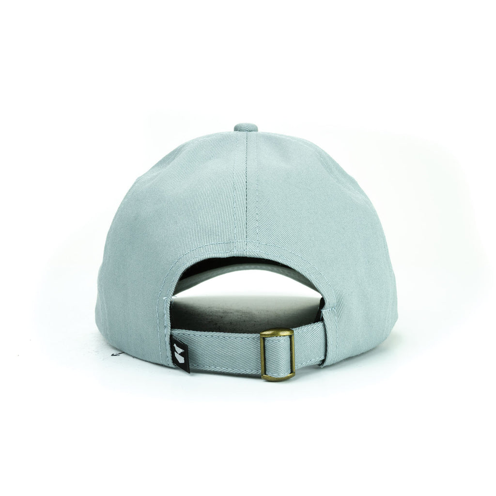 Cleevlock Dad Hat - Light Blue