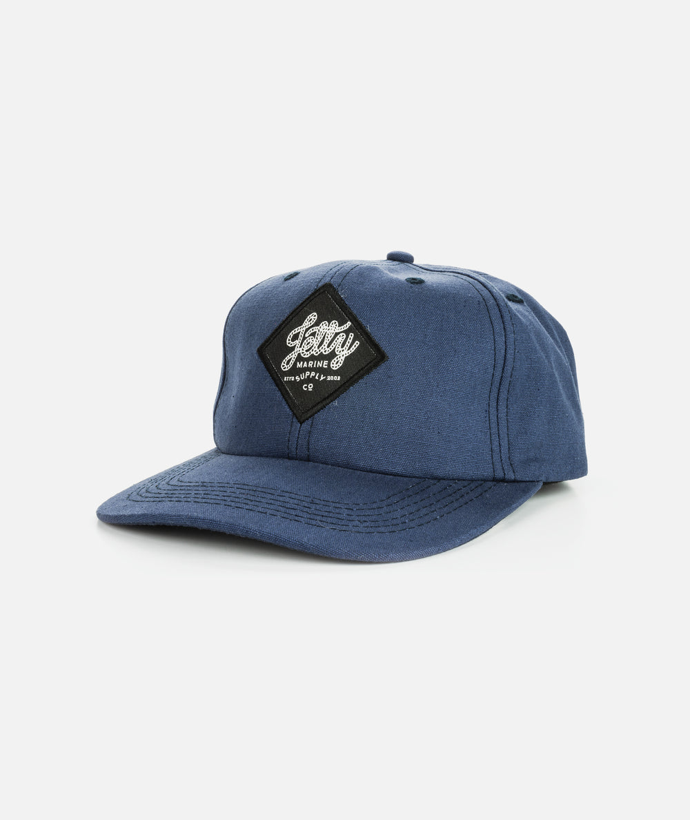 Jetty - Mooring Hat- Navy