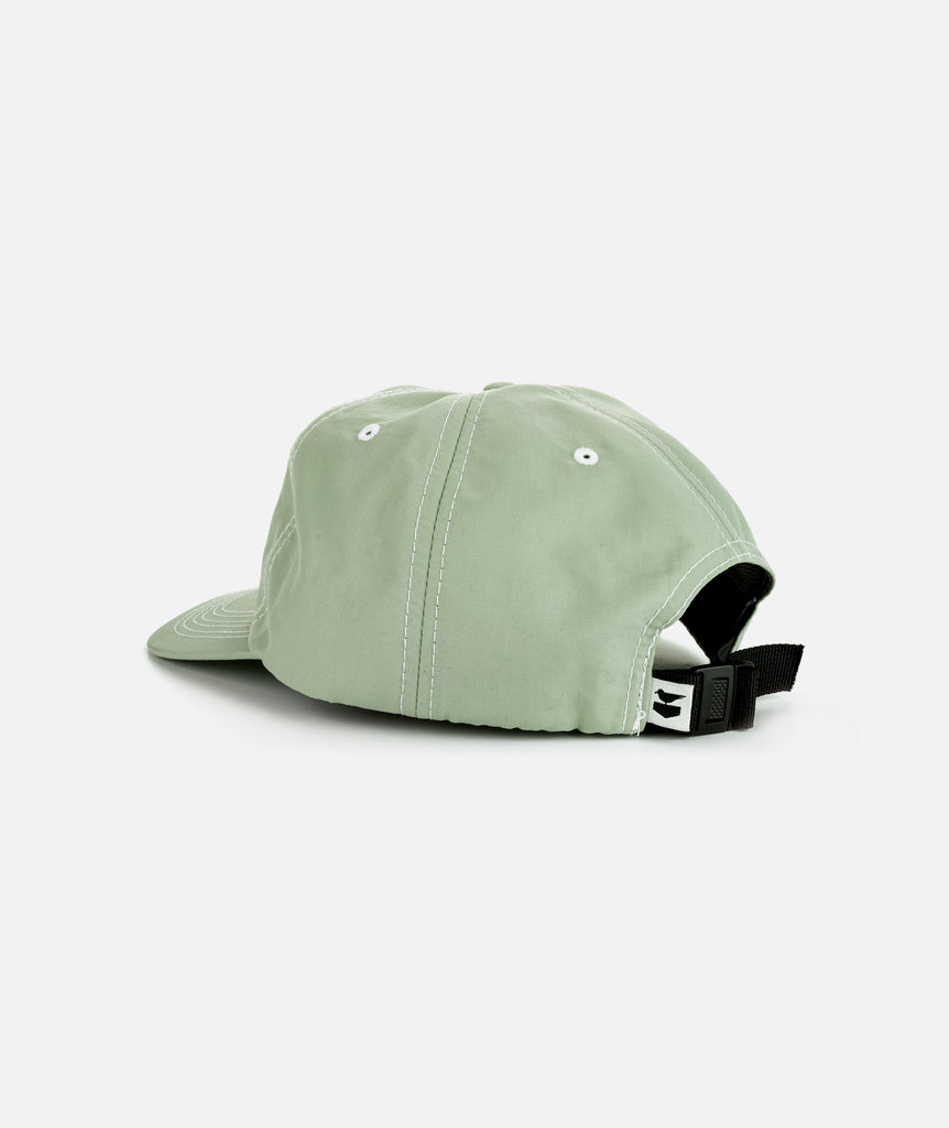 Mordecai Six Hat- Mint