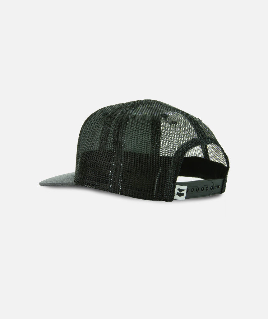 SS Victory Trucker- Charcoal