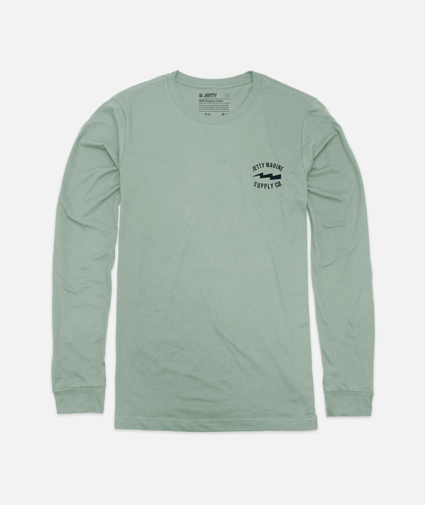 Jetty - Grom Moray LS Solar - Mint