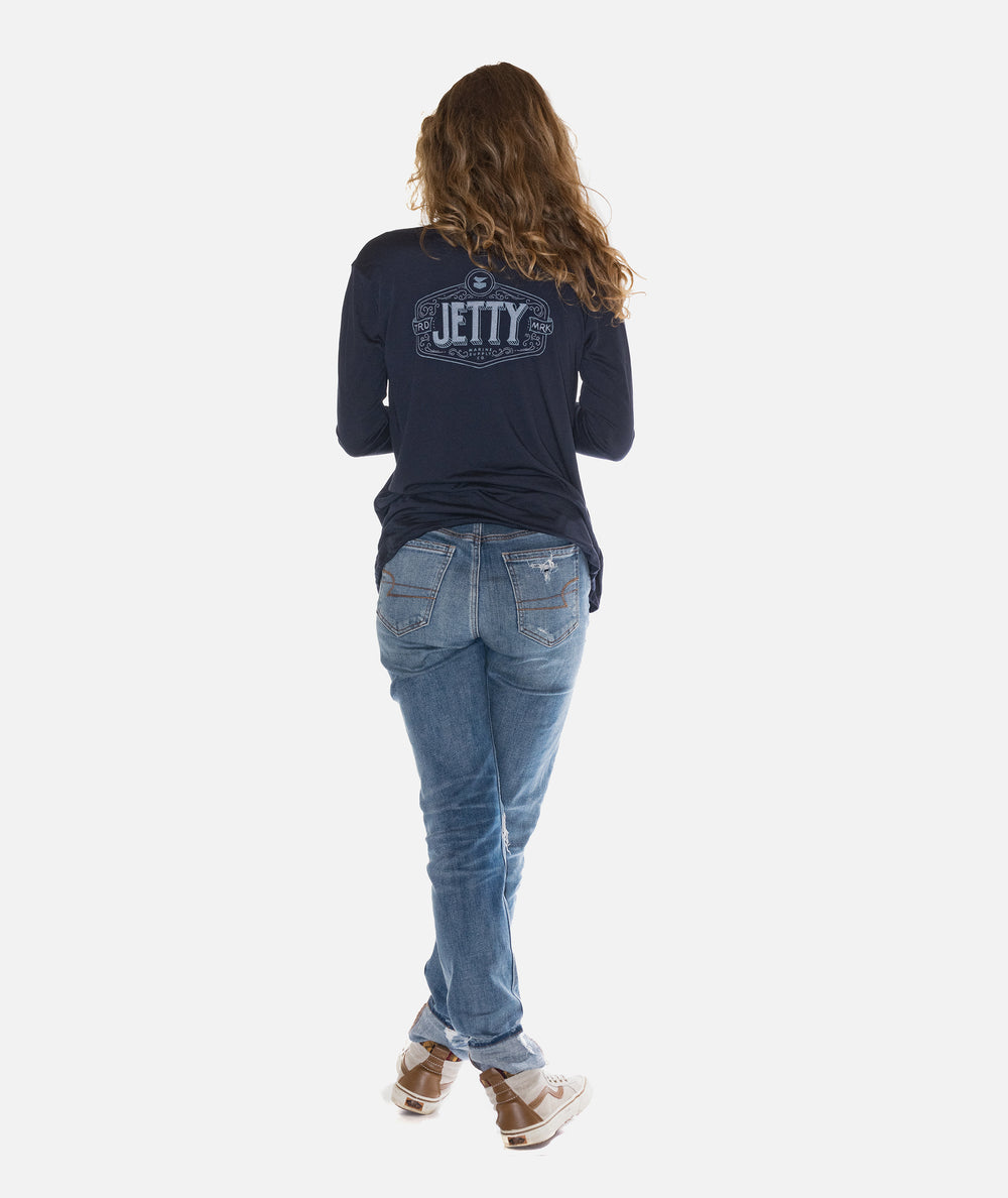Jetty - Heritage LST- Navy