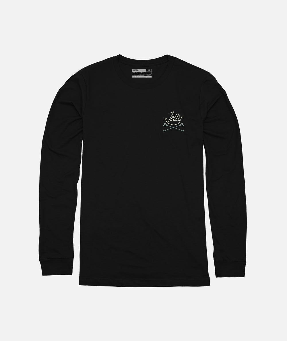 Undead Sweatshirt- Black