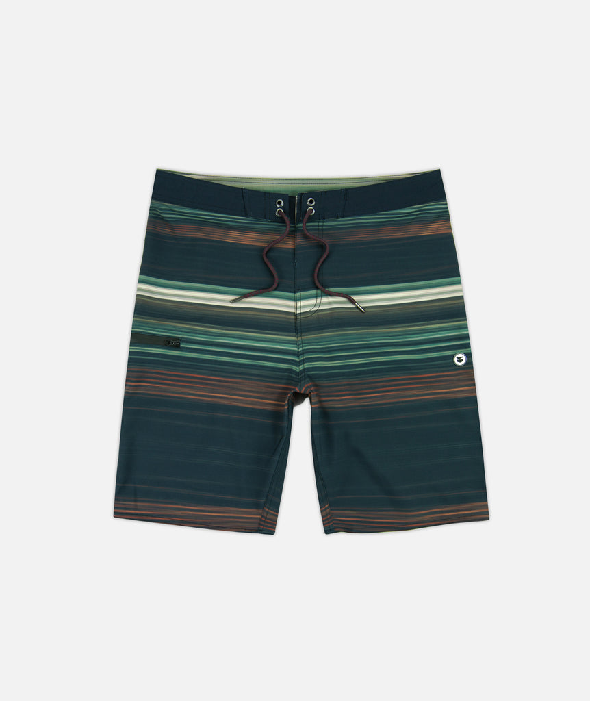 Performance Boardshort - Iron