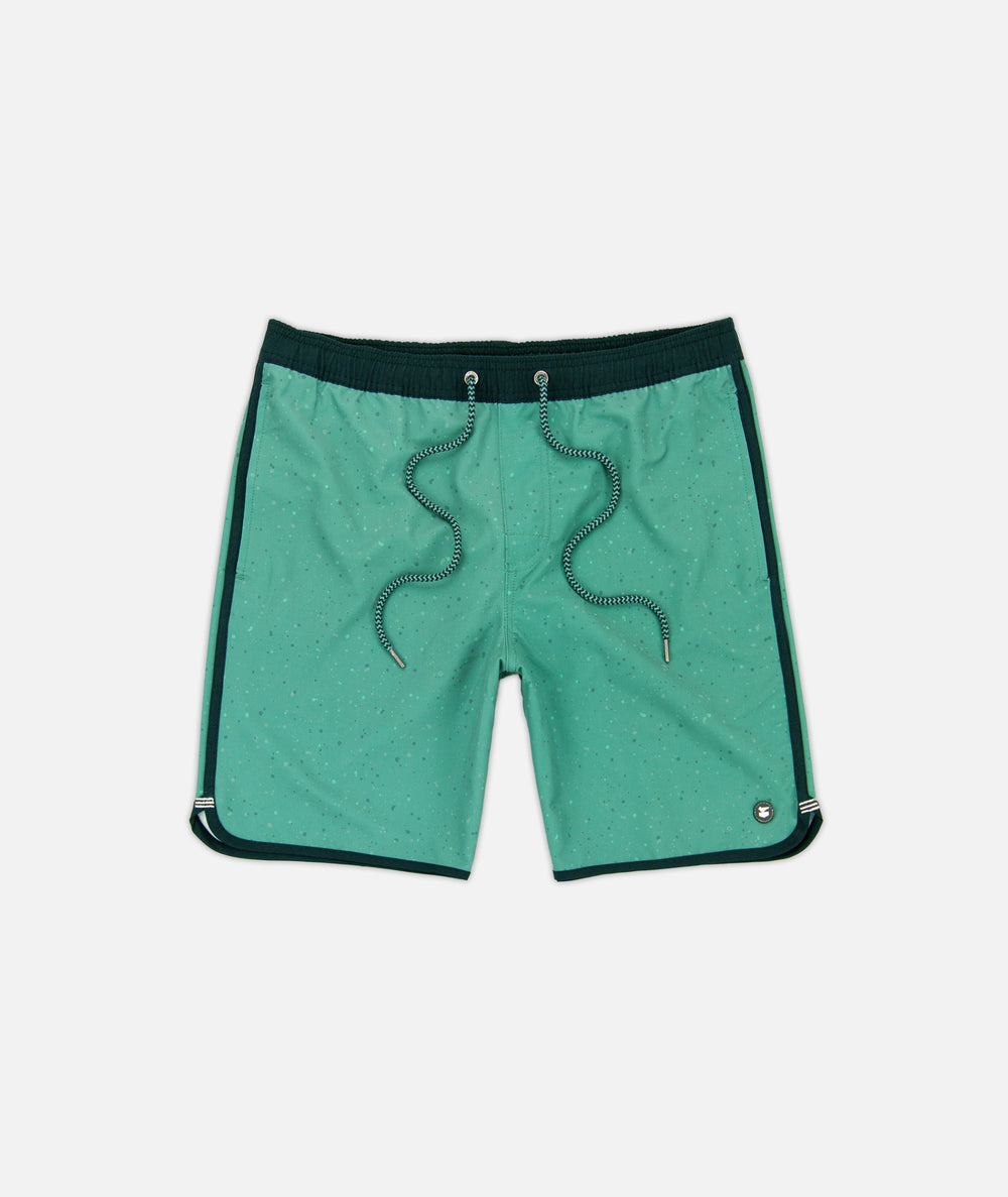 Session Short - Mint
