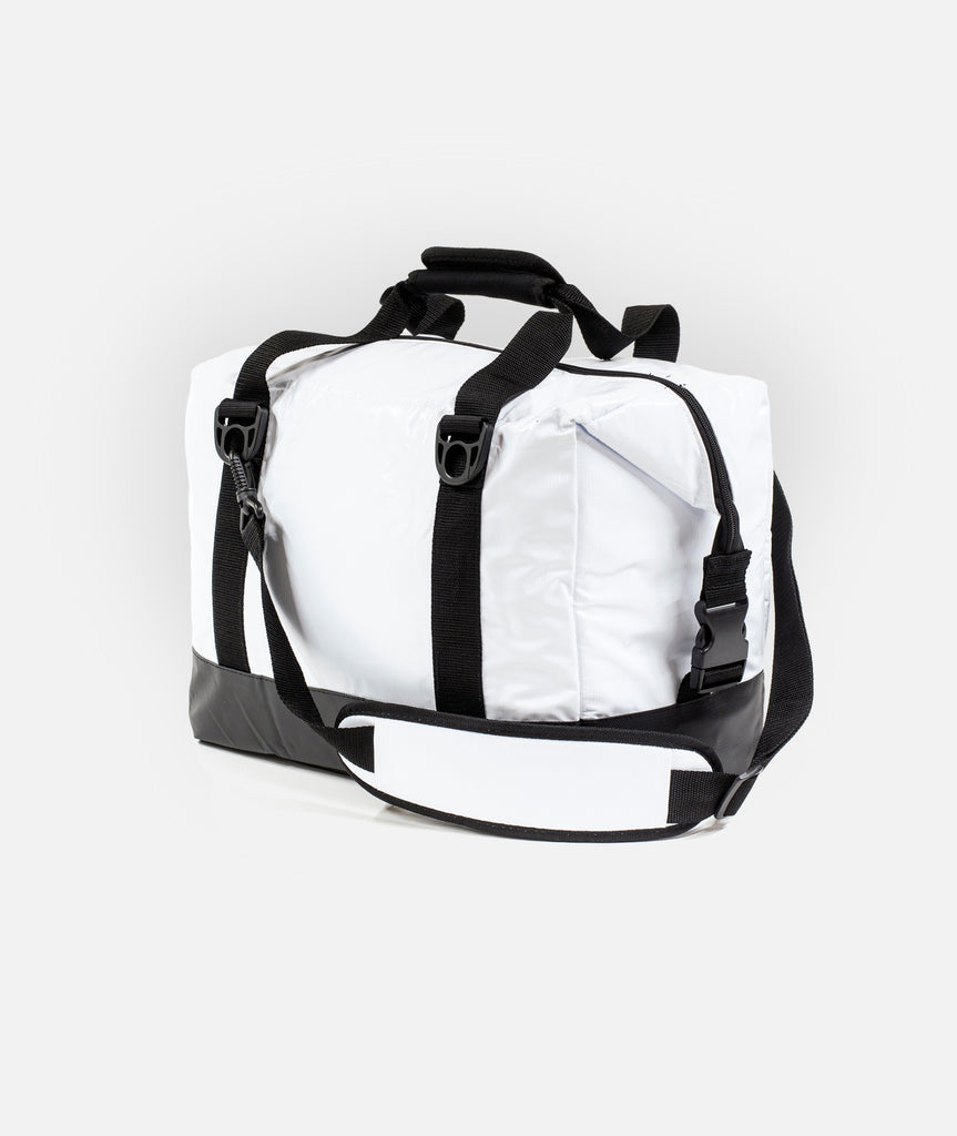 Marine Cooler - White